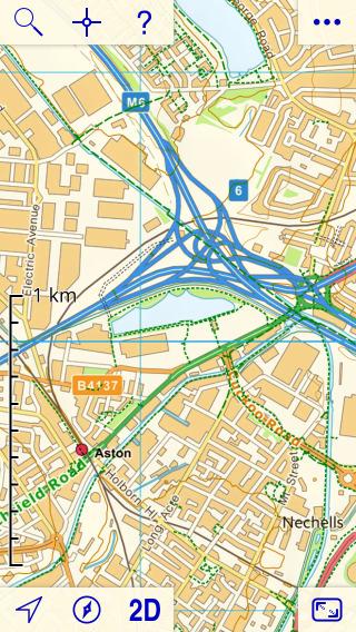UK Map App :: Introduction